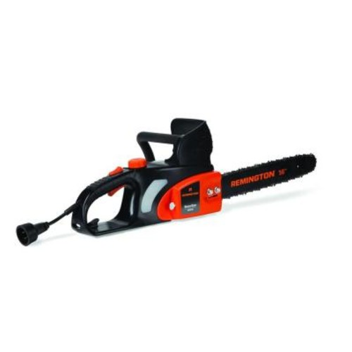 Remington 16 in. 12 Amp Electric Chainsaw