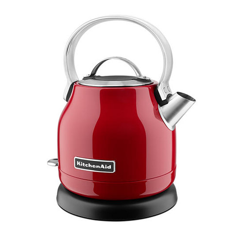 KitchenAid 1.25 Liter Electric Kettle - KEK1222