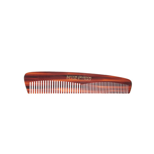 Mason Pearson Pocket Comb Mens Hair Styling Grooming Personal Care Accessory
