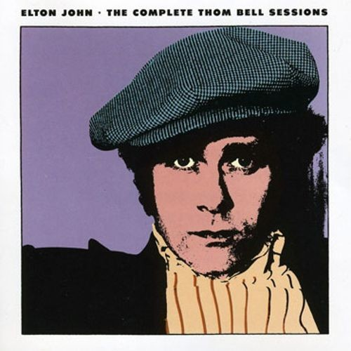 Complete Thom Bell Sessions [LP] - VINYL