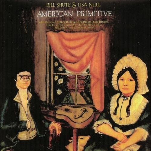 American Primitive [CD]