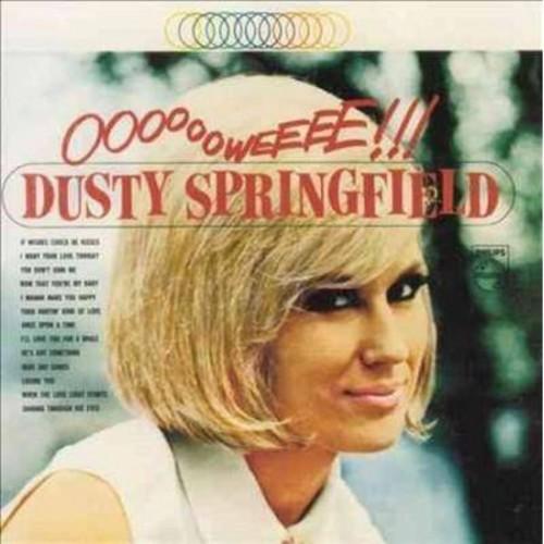 Dusty springfield - Ooooooweeee (Vinyl)