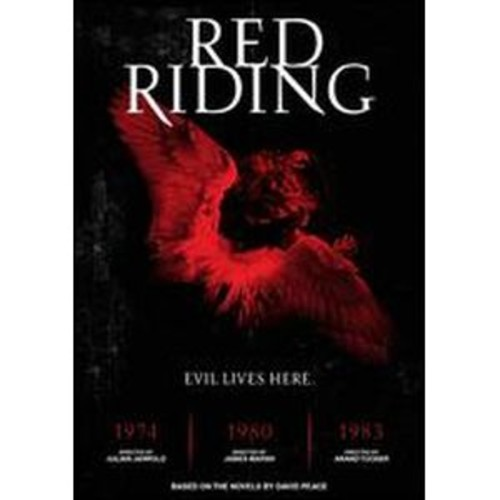 The Red Riding Trilogy [3 Discs]
