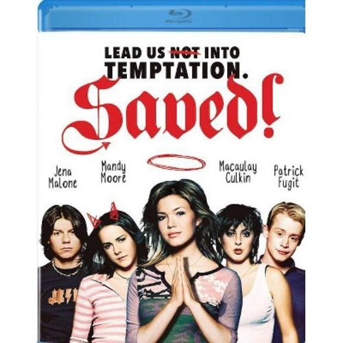 Saved (Blu-ray)