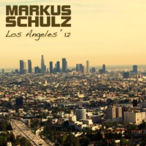 Los Angeles '12 [CD]