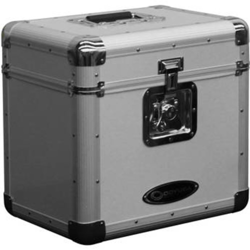 Krom Stacking Record/Utility Case for 70 12