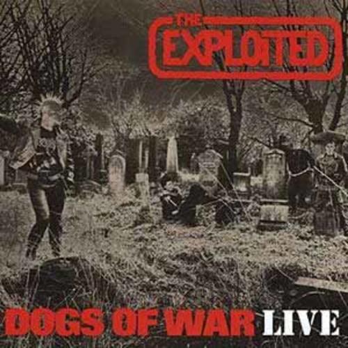 Dogs of War Live [Vinyl]