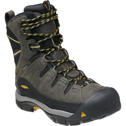 KEEN Men's Summit County 450g Waterproof Winter Boots