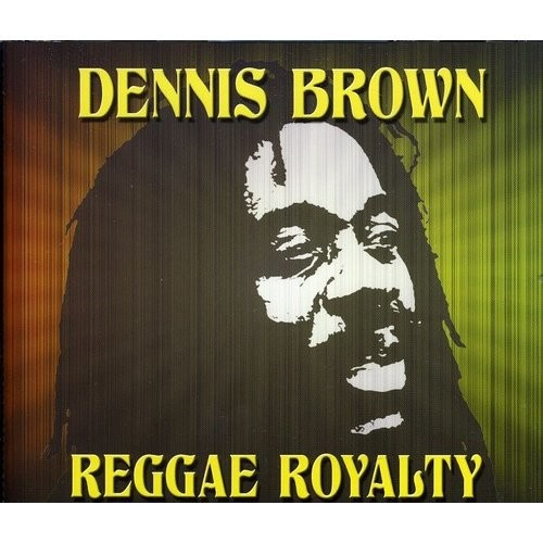 Reggae Royalty [CD]