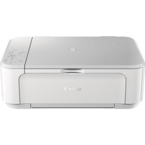 Canon PIXMA MG3620 Wireless Inkjet Photo All-in-One Printer, White 0515C022