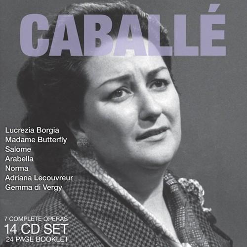 Legendary Performances of Caball