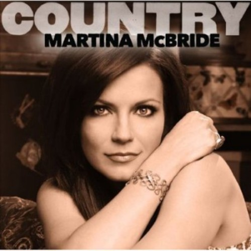 Country: Martina McBride