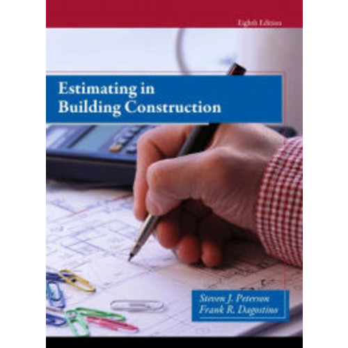 Estimating in Building Construction / Edition 8