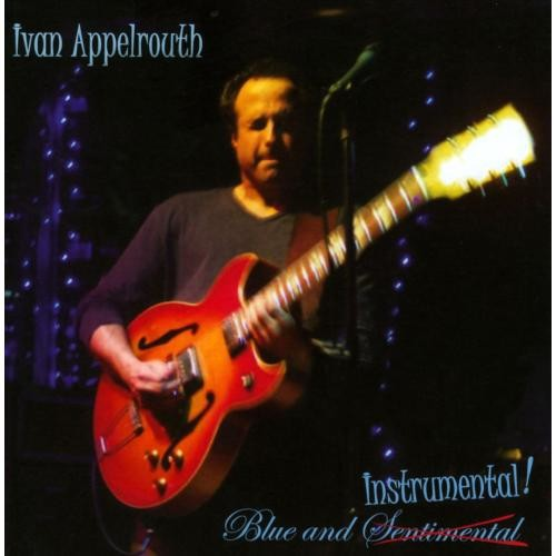 Blue & Instrumental! [CD]