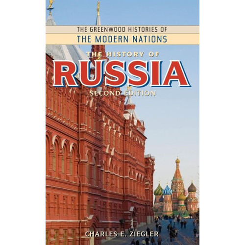 The History of Russia / Edition 2