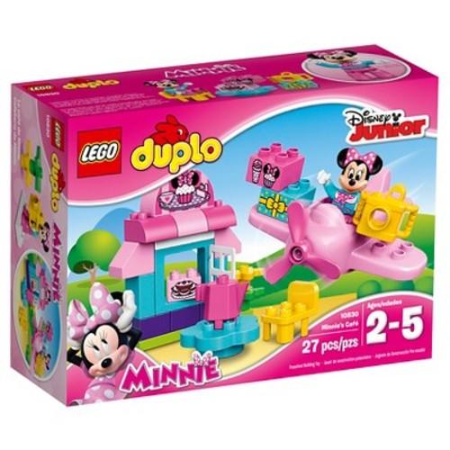 LEGO DUPLO 10830 Minnie's Caf