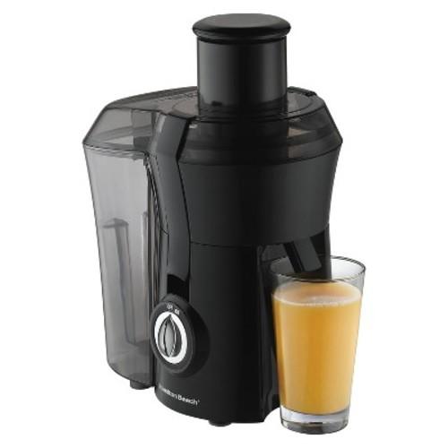Hamilton Beach 800-Watt Big Mouth Juice Extractor-67601