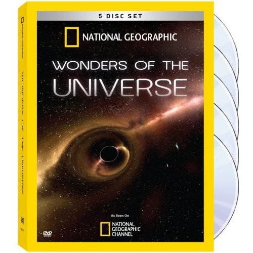 Wonders of the Universe Collection: -: Movies & TV