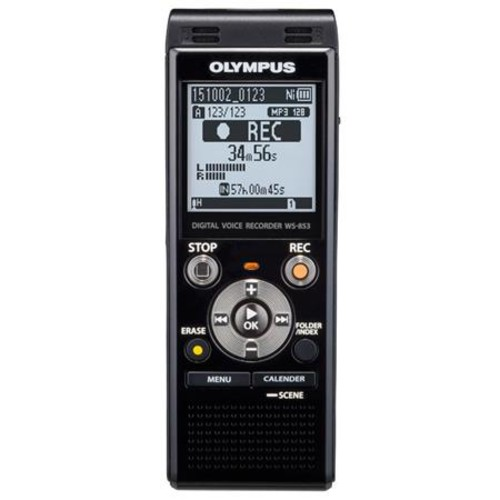 Olympus WS-853 Digital Voice Recorder V415131BU000