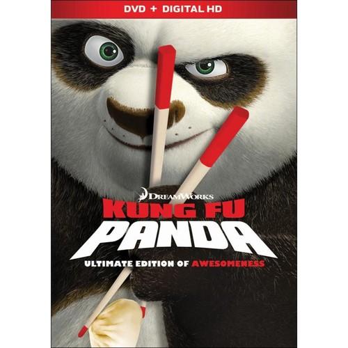 Kung Fu Panda [DVD] [2008]