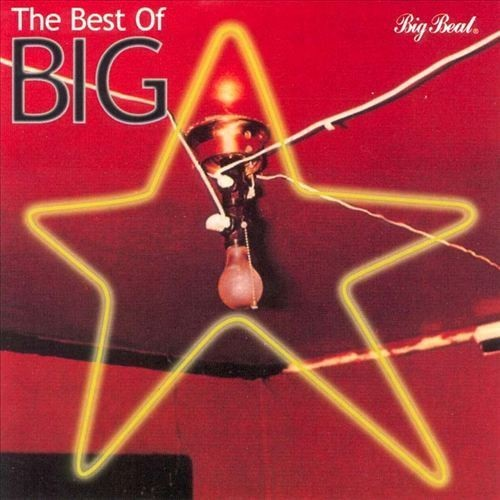 Best of: BIG STAR