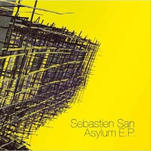 Asylum [12 inch Vinyl Single]