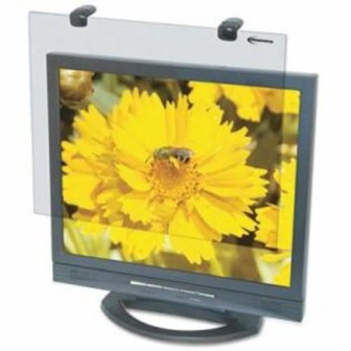 Innovera Protective Antiglare LCD Monitor Filter, Fits 19