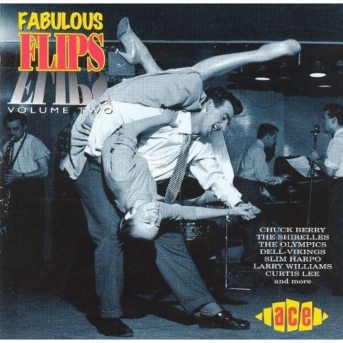 Fabulous Flips, Vol. 2 [CD]