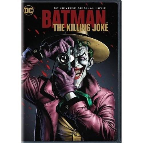 Batman: The Killing Joke (DVD)