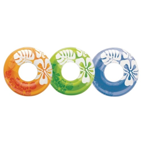 Intex Assorted Vinyl Inflatable Tube(59251EP)