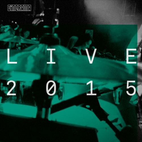 Live 2015 [CD & DVD]
