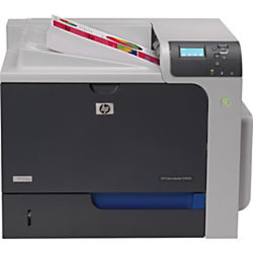 HP LaserJet CP4025DN Laser Printer - Color - 1200 x 1200 dpi Print - Plain Paper Print - Desktop