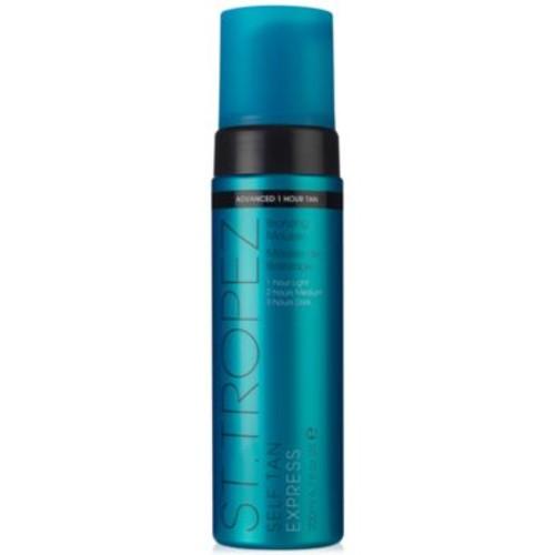 St. Tropez Self Tan Express Advanced Bronzing Mousse, 200 ml