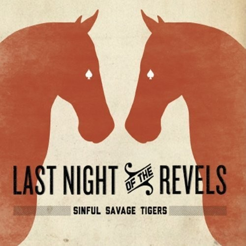 Last Night of Revels [CD]