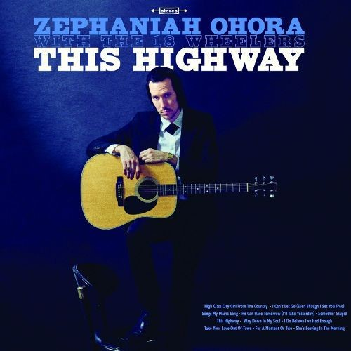 This Highway [CD]