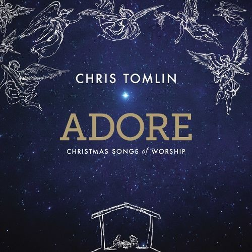 Adore: Christmas Songs of Worship [LP] - VINYL