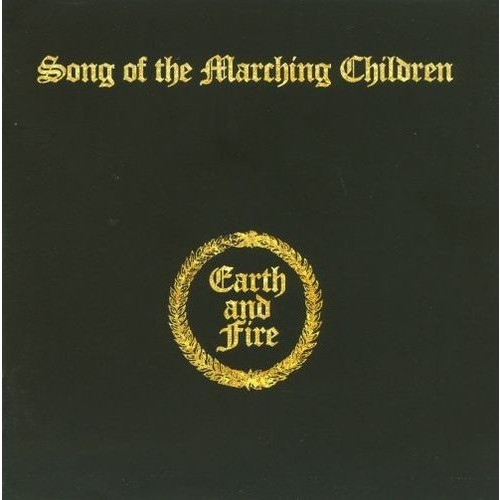 Song of the Marching Children [CD]