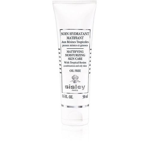 SISLEY-PARIS Tropical Resins Mattifying Moisturizing Skin Care
