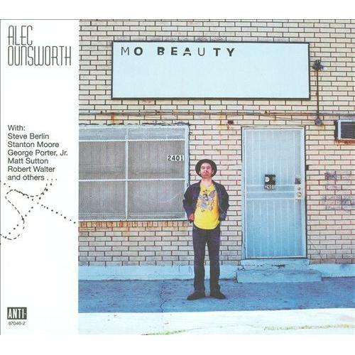 Mo Beauty [CD]