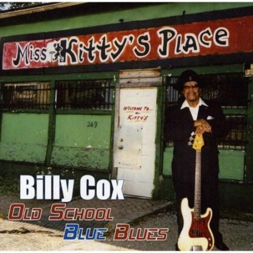 School Blue Blues [CD]