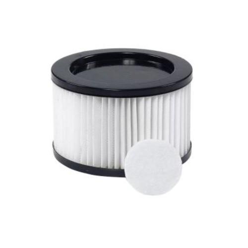 RIDGID HEPA Media Filter for RIDGID DV0500 Ash Vacs