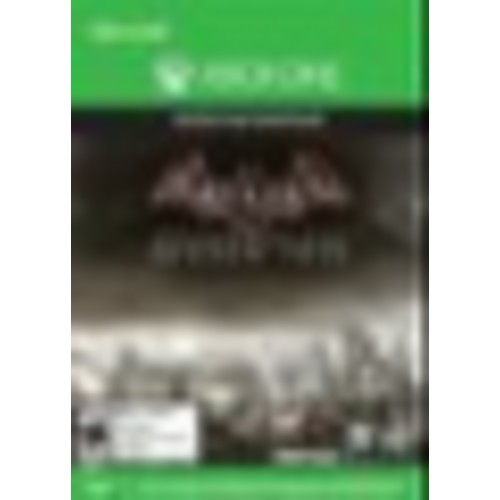 Batman Arkham Knight Season Pass - Xbox One [Digital Download Add-On]