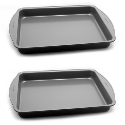 BergHOFF EarthChef 2pc Oblong Pans