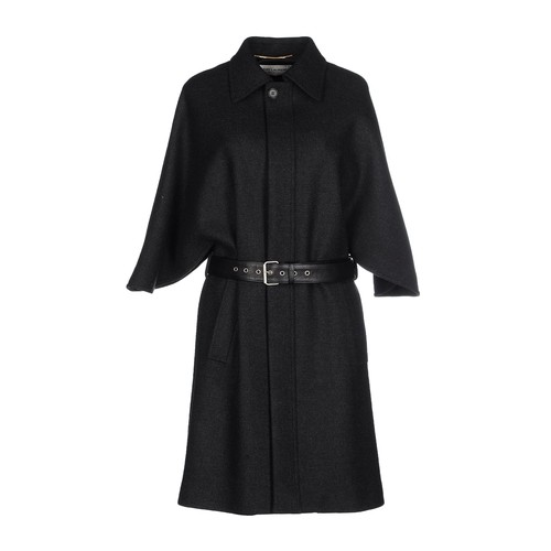 SAINT LAURENT Full-Length Jacket