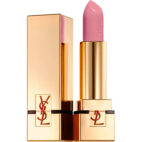 Yves Saint Laurent Beauty Rouge Pur Couture Satin Radiance Lipstick