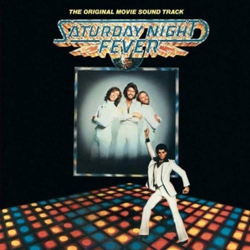 Various - Saturday Night Fever (Ost) (Vinyl)