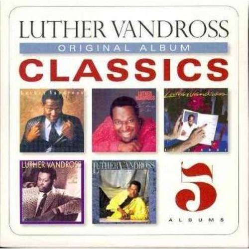 ORIGINAL ALBUM CLASSICS (BOX)