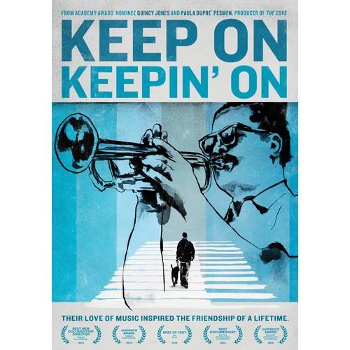 Keep on Keepin' On [DVD] [2014]