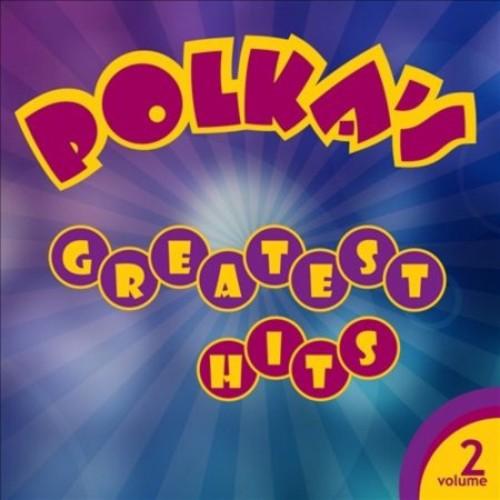 Polka's Greatest Hits, Vol. 2 [CD]