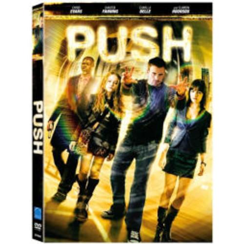 Universal Studios Home Ent. Push WSE DD5.1/DD2